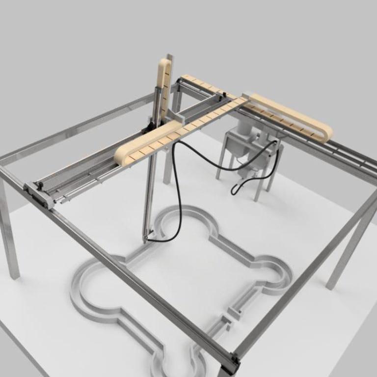 Printed Home Design OBR Generation